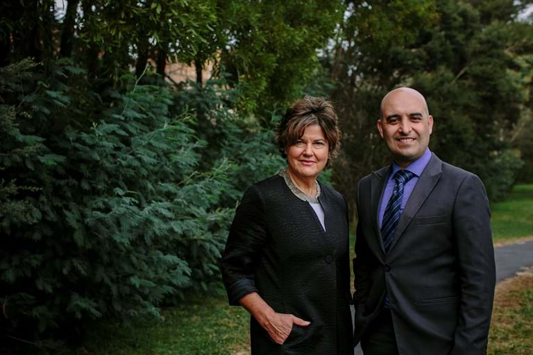 RNG Lawyers Frank Lamari Kate Greenwood Accredited Family Law Specialists